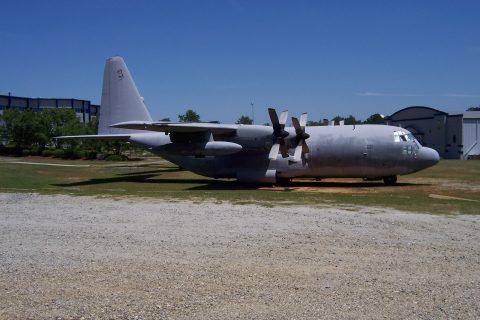 AC-130A