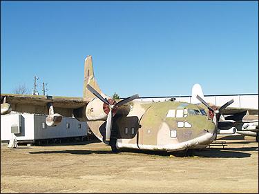 C-123K