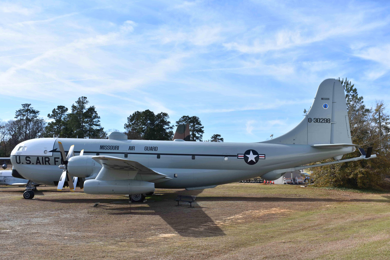 KC-97L