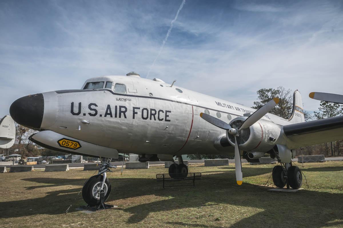 C-54G