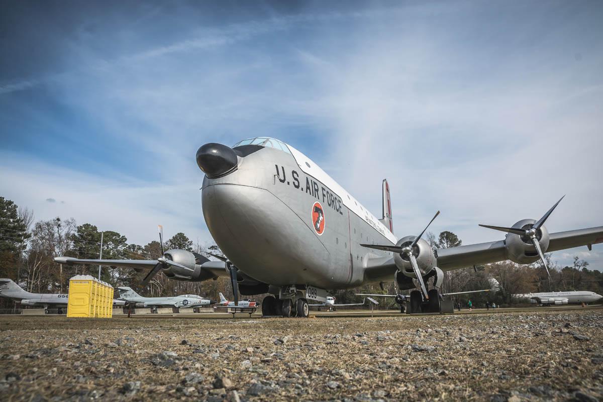 C-124C