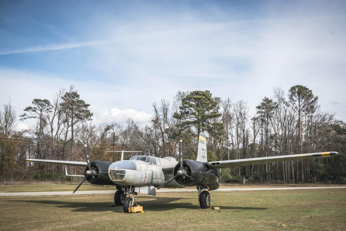 A-26C