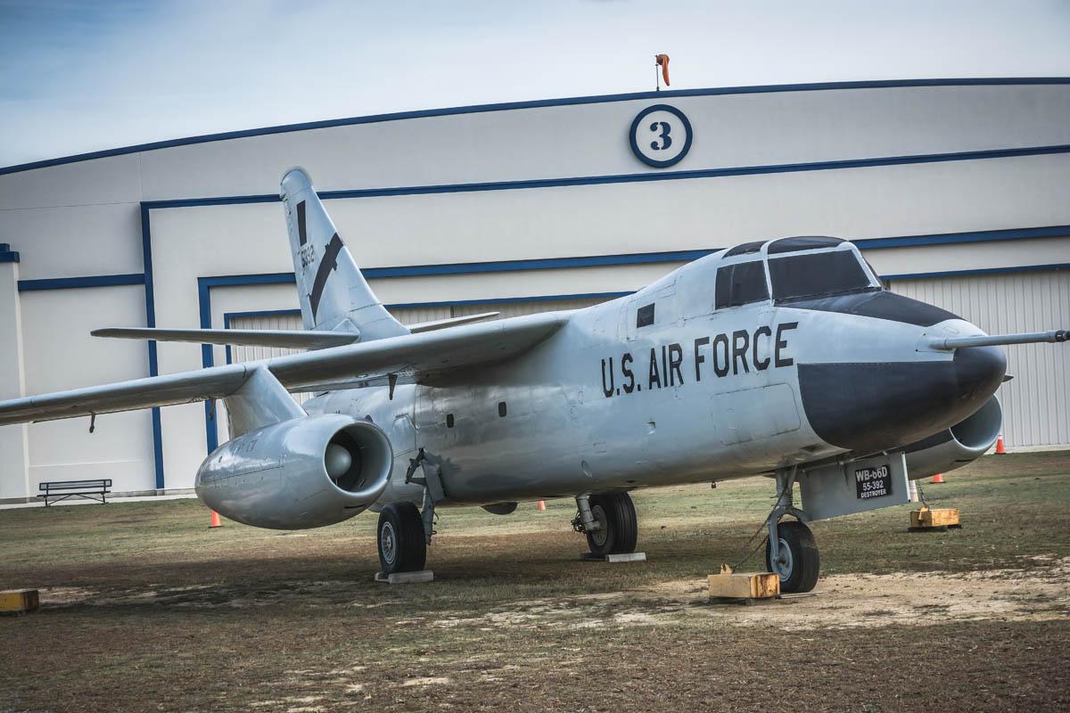WB-66D