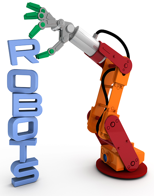 Robotics Engineering Inventors Workshop Series Full