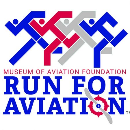 museum-of-avaition-marathon-half-marathon-5-k-run-for-aviation-logo