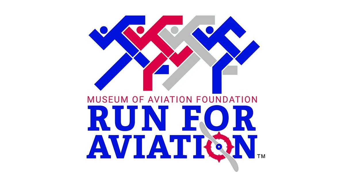 museum-of-avaition-marathon-half-marathon-5-k-run-for-aviation-logo