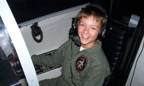 mission quest flight simulation