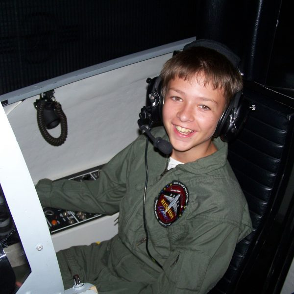 mission quest flight simulation