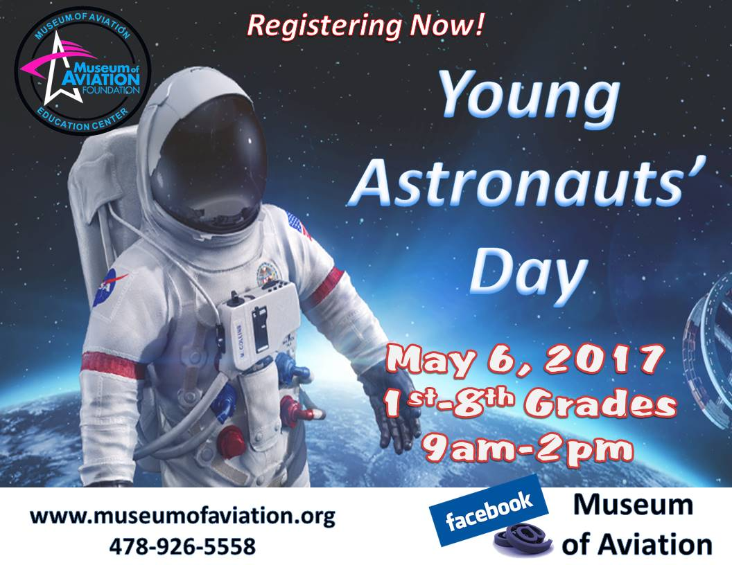 Young Astronauts' Day