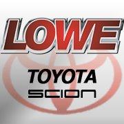 lowe-toyota