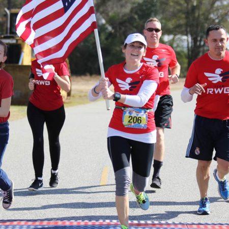 Marathon, Half Marathon, & 5K