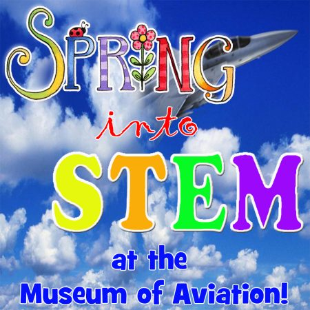 spring into STEM