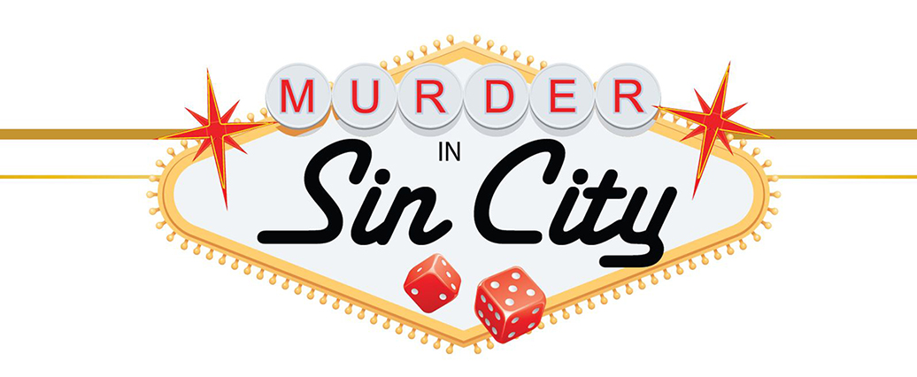 Murder in Sin City: Mystery Dinner Theatre - Museum of Aviation