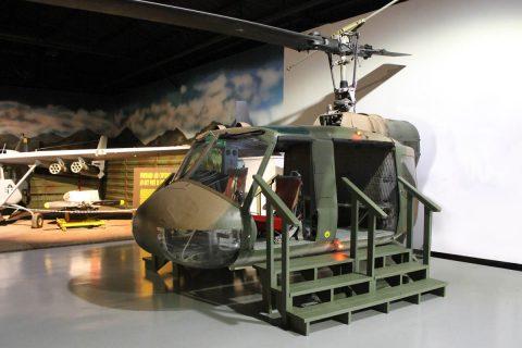 UH-1F