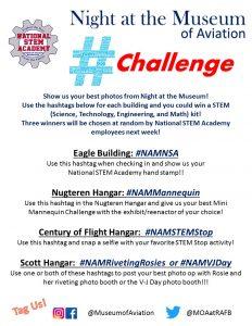 hashtag-challenge