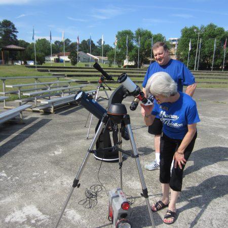 solar-telescopes