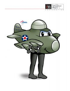 barry-the-b-17-mascot-design