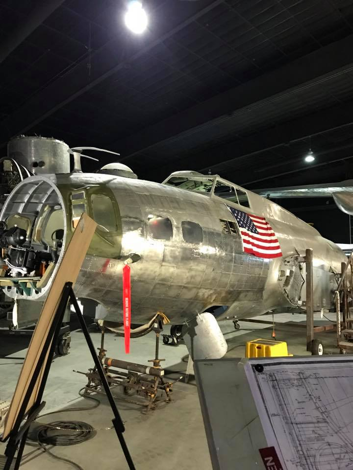 D-Day 75th Anniversary Event - Museum of Aviation